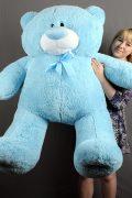 Купить большого медведя Плюх